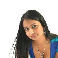 Image of Smita Ramouthar