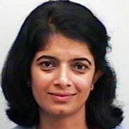 Image of Smita Hashim