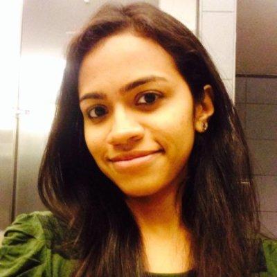 Image of Sneha Vijayan