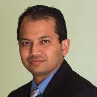 Image of Snehansu Singh, CFA