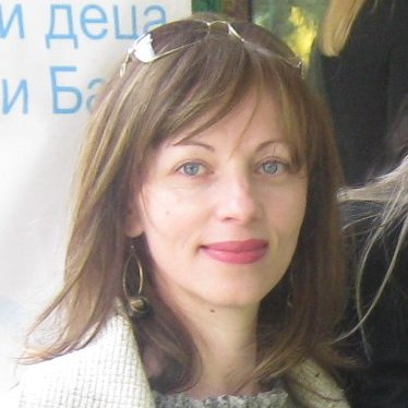 Image of Snezana Serafimovska