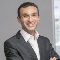 Image of Soheil Bouzari