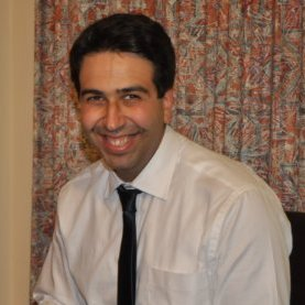 Image of Sohrab Faramarzi