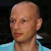 Image of Dmitry Sokolovsky