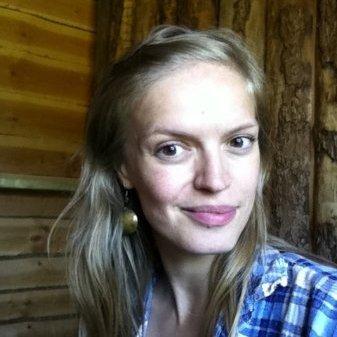 Image of Solla Zophoniasdottir