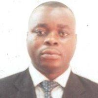 Image of Solomon Oyediran