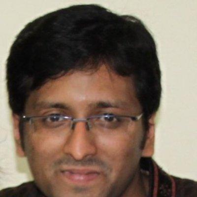 Image of Somaraja Surampudi
