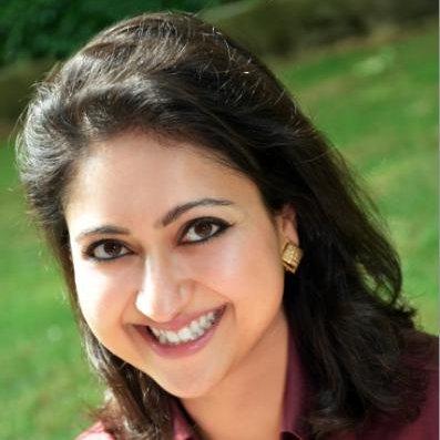 Image of Sophia Pathai