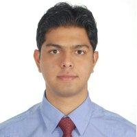 Image of Sorab Mattoo