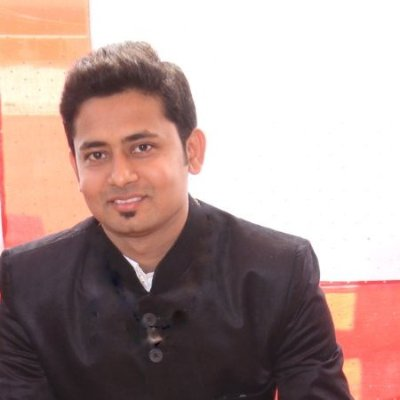 Image of Sourabh Taletiya