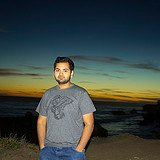 Image of Sourav Dey
