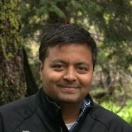 Image of Vishal Soni