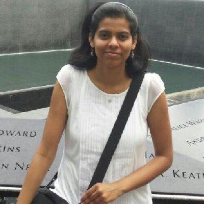 Image of SRAVANTHI SIMHADRI
