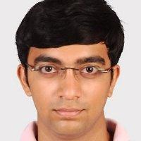 Image of Sreecharan Sankaranarayanan