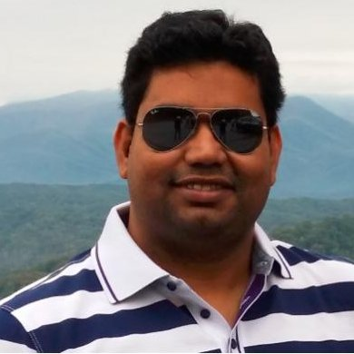 Image of Srikanth Melkote Srinivasan