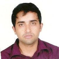 Image of Srikanth Ravindran