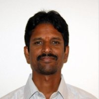 Image of Thiruppathi Srinivasan