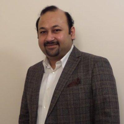 Image of Sriram Raju
