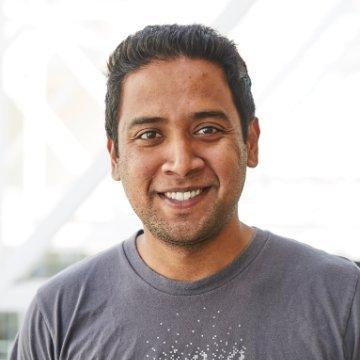 Image of Siddharth Kumar