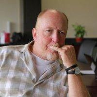 Image of Stan Hart