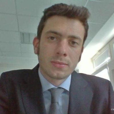 Image of Stefano Pressato