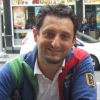 Image of Stefano Stecchi