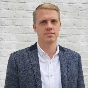 Image of Steffen Petersen