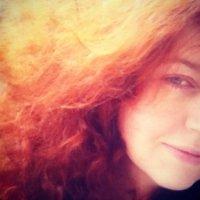 Image of Julia Aksenova