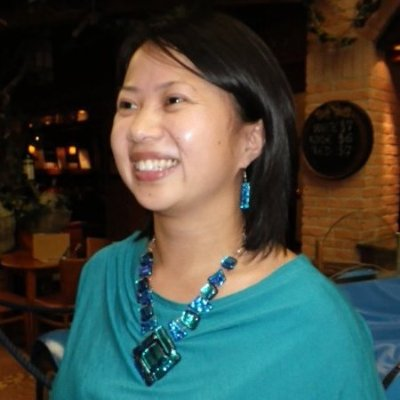 Image of Stephanie Chong, C.Tech