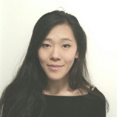 Image of Stephanie Wong
