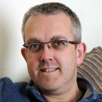 Image of Stephen James