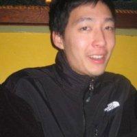 Image of Stephen Tsai