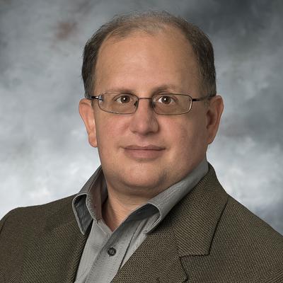 Image of Stephen Kirk