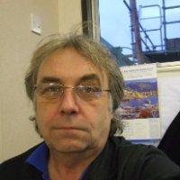 Image of Steve Cox