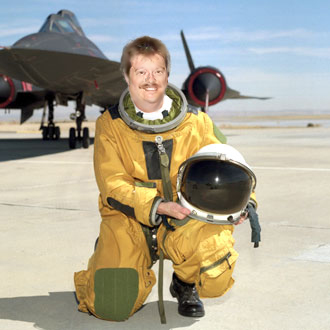 Image of Steve Harrah