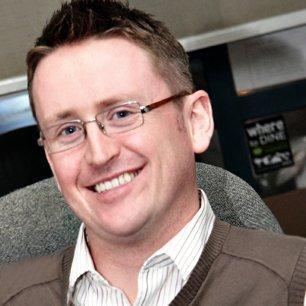 Image of Steve Henderson