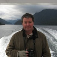 Image of Steve Hinton (Tasmania)