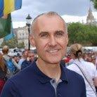 Image of Steve Johnson