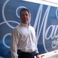 Image of Steve Mayo