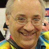 Image of Steve Tanner