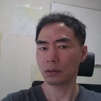 Image of Steve Yeom