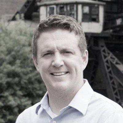 Image of Steve Christians