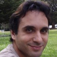 Image of Steven Osman