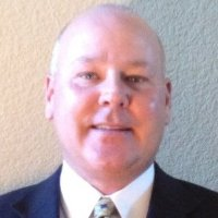 Image of Steven Gibson, (CPG Sales)
