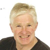 Image of Stuart Begg