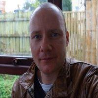 Image of Stuart Rothwell