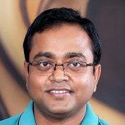 Image of Subhamoy Chakraborty