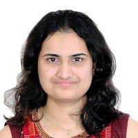 Image of Sucharita Surappa