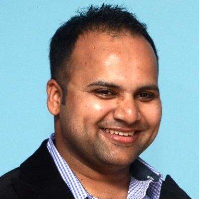 Image of Sudeep Misra