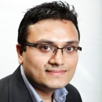 Image of Sudip Nath